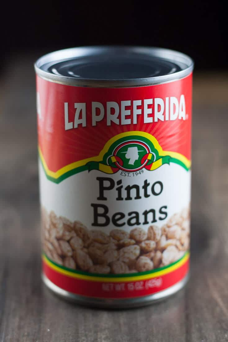For those who crave flavorful refried beans in a fraction of the time, Easy Seasoned Refried Beans is one tasty shortcut.