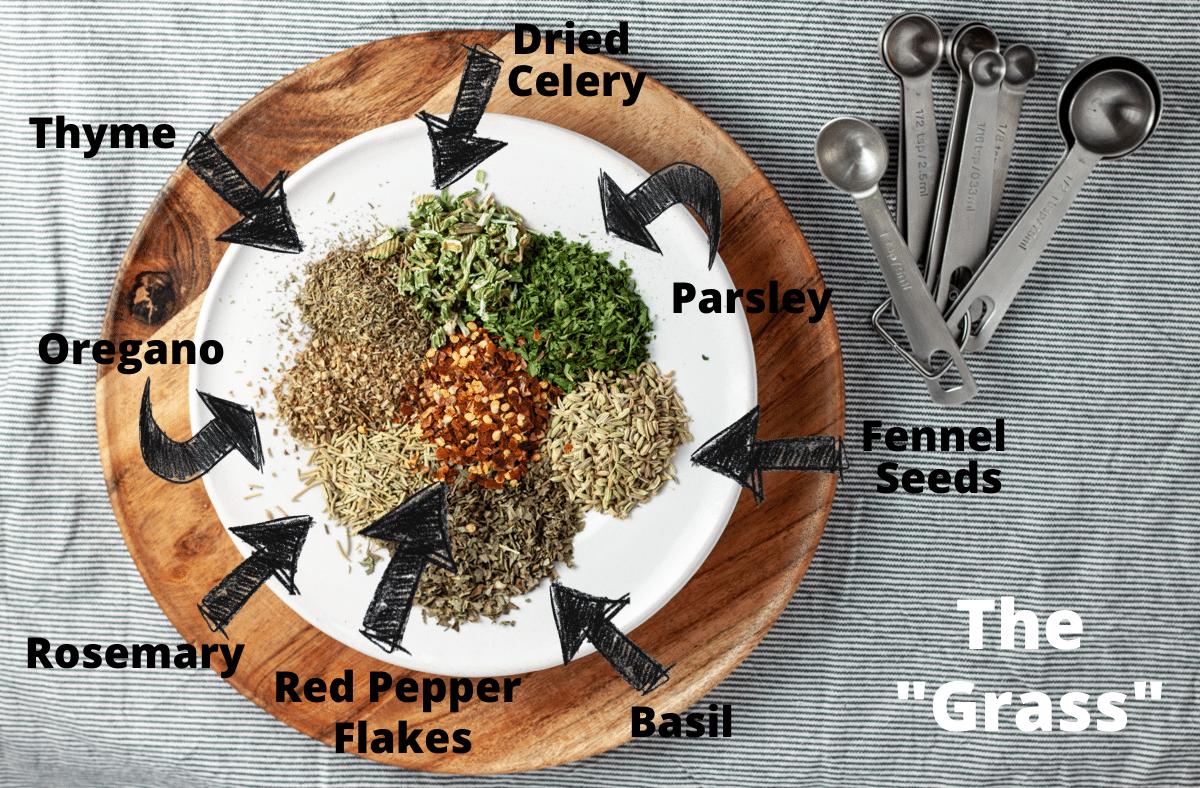 Porketta seasoning recipe