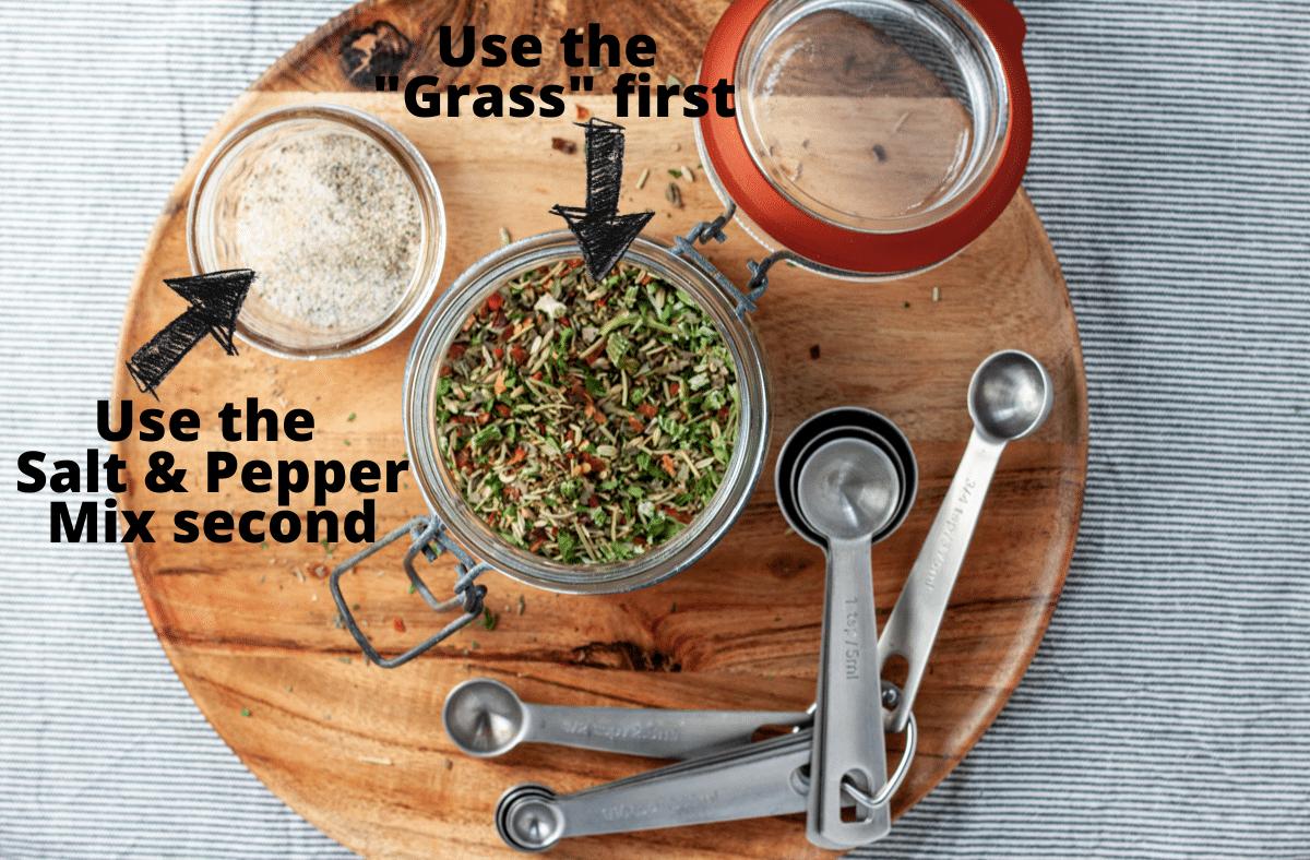 Iron Range Porketta Seasoning